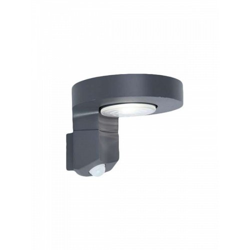 WALL LED 2W IP44 DISO LUTEC