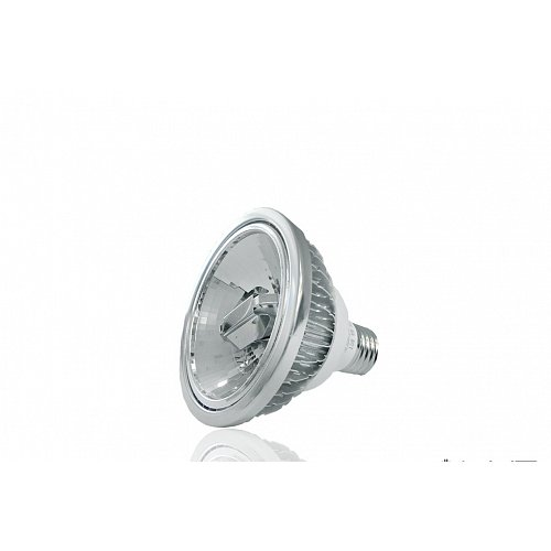 Par 30  E27 15 W 2 x Cob LED Warm White Dimmable