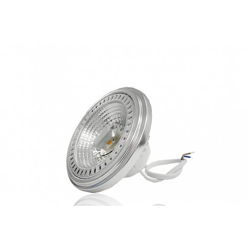AR111  Sharp Chip 15 Watt 230 Volt Cool White 40°