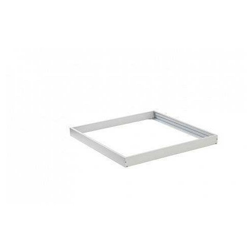 Frame for surface mounted panel 60x60