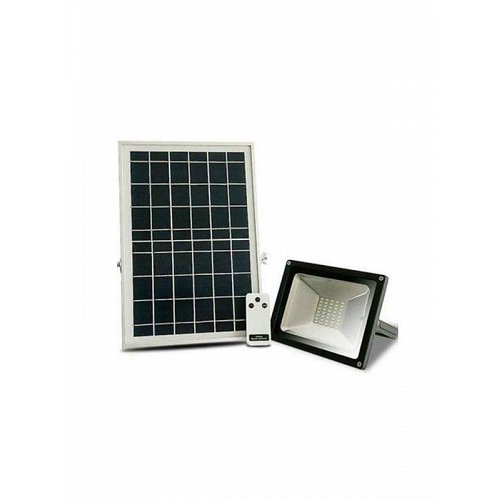 SOLAR LED LIGHT 30W WITH RADAR