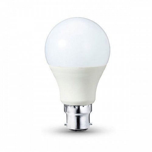 LED Bulb Bayonet 10 Watt 230V Warm White Dimmable