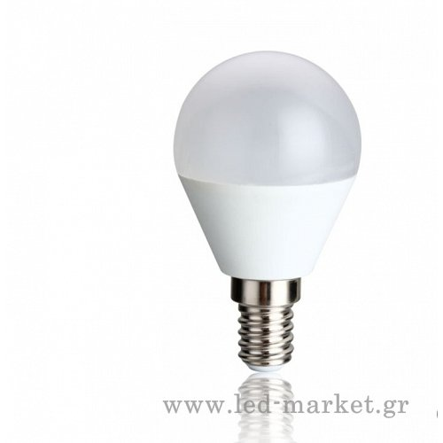 LED Bulb LEDITO  E14 3 Watt 230V Cool White