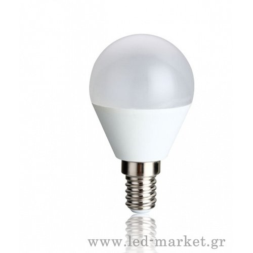 LED Bulb LEDITO  E14 3 Watt 230V Day White