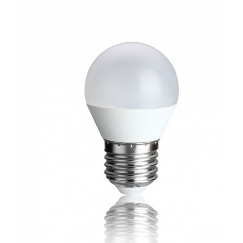 LED Bulb LEDITO  E27 3 Watt 230V Cool White