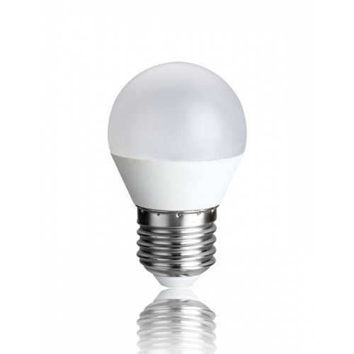 LED Bulb LEDITO  E27 3 Watt 230V Warm White