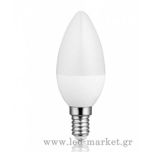 LED Candle LEDITO  E14 3 Watt 230V Warm White
