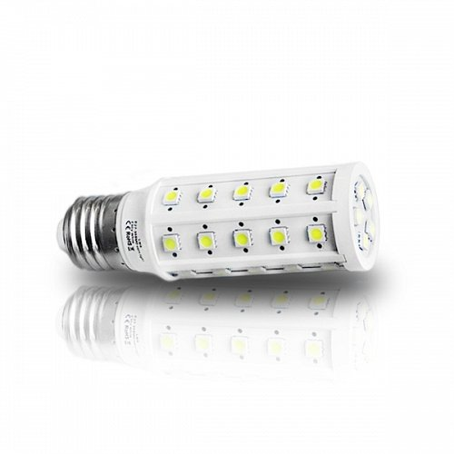 LED Corn  E27 35 SMD 6.5 W Warm White
