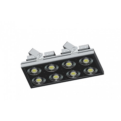 LED Floodlight  HQ 800 Watt 100-265 V IP65 Natural White