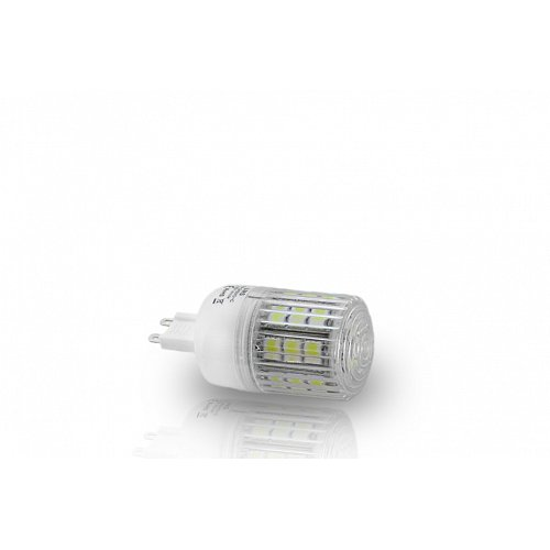 G9 With 24 SMD LED 5 W Cool White