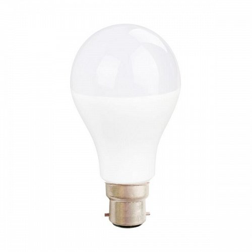 LED Bulb Bayonet 10 Watt 230V Cool White