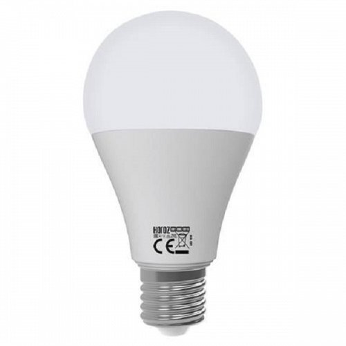 Led Bulb E27 8 Watt Warm White