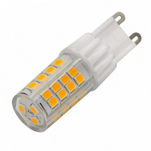 Led G9 Mini 4.5 Watt 230 Volt Cool White