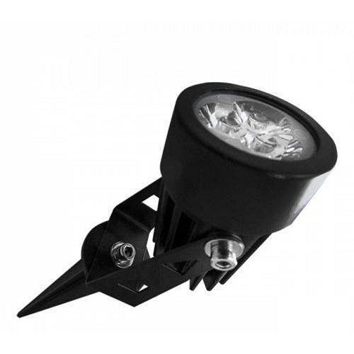 LED Garden light 3x1 Watt IP54 Natural white