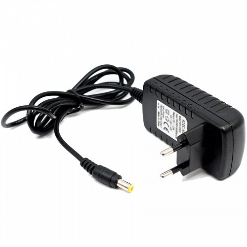 Power Supply  12 Volt 24 Watt 2 ampere
