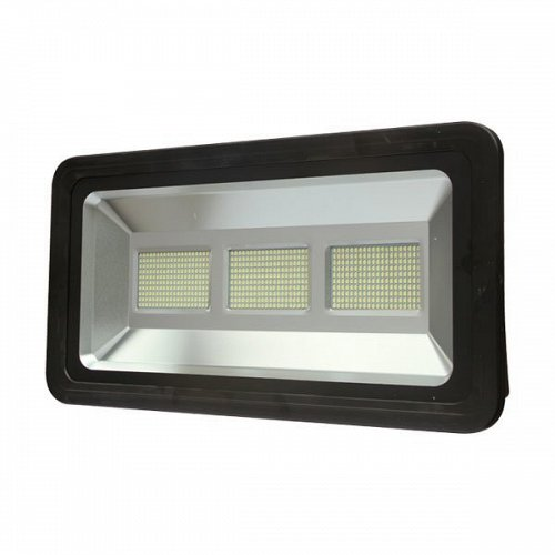 LED Floodlight SMD 400 W 230 Volt Cool White