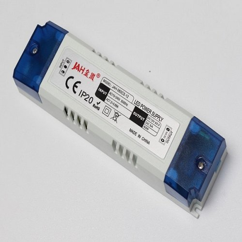 LED Driver  60 Watt 12 Volt DC